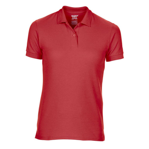 DryBlend Ladies Double Piqué Sport Shirt