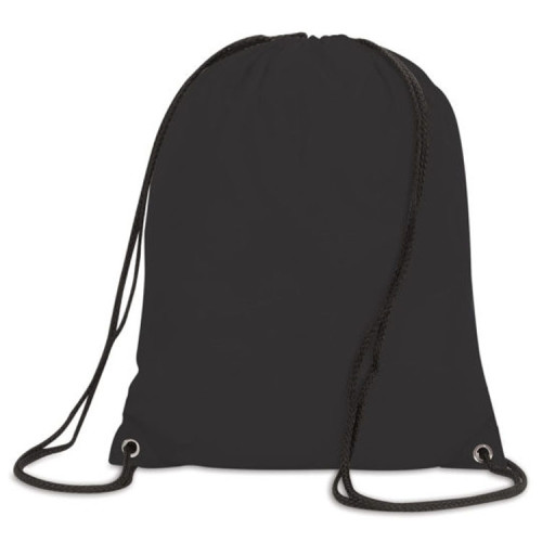 Stafford Nylon Drawstring Tote Backpack