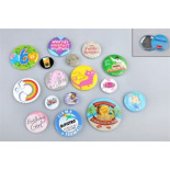 Button 38mm