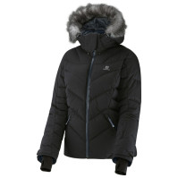 Icetown Jacket Women