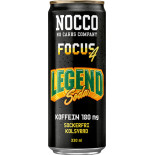 Nocco Focus 4 Legend Soda