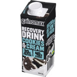 Recovery drink Cookie&Cream 250ml