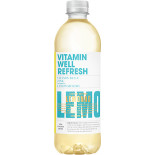 Vitamin Well Refresh