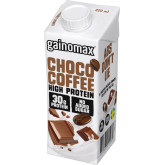 High Protein drink Choco Coffee 250ml