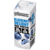High Protein drink Blueberry Delight 250ml