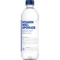 Vitamin Well Upgrade