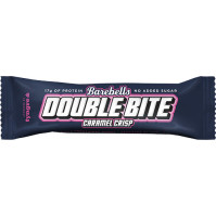 Double Bite Caramel Crisp