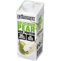 High Protein drink Delicious Pear 250ml