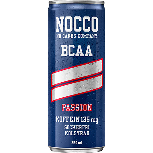 Nocco BCAA Passion