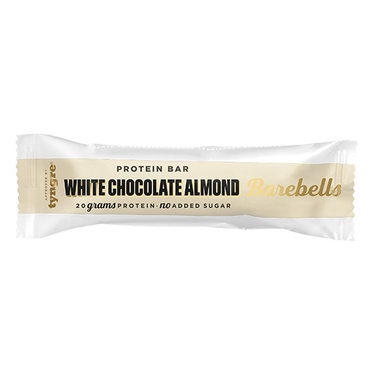 Protein Bar White Chocolate Almond