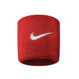 Swoosh wristbands (one pair)