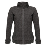 Womens Thornly Marl Fleece