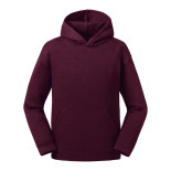 Kids Authentic Hooded Sweat