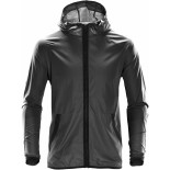Ozone Hooded Shell