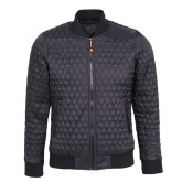 M´s Quilted Flight Jacket
