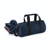 Scuba Barrel Bag