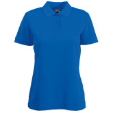 Ladies 65/35 Polo