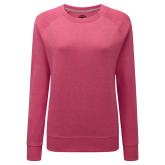 Ladies´HD Raglan Sweat