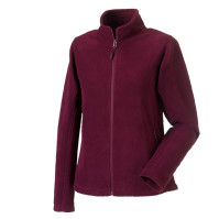 Ladies Full Zip Outdoor Fleece