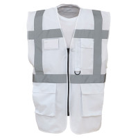 Multi-Functional Executive Hi Vis Waistcoat