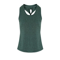 Ladies TriDri ® Yoga Knot Vest