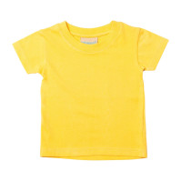 Baby/Toddler Crew Neck T shirt