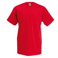 T-shirt Valueweight V-neck