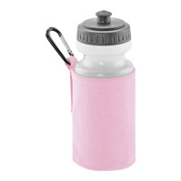 Water Bottle and Holder