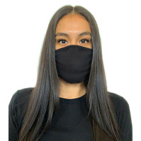 Next Level Eco Performance Face Mask