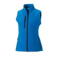 Ladies Soft Shell Gilet