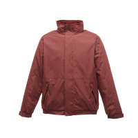 Dover Fleece Lined Bomber Jacket