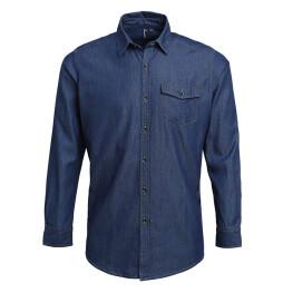 12b21ec4 Skjorter med trykk | Stort utvalg av skjorter med din logo - Bestill ...