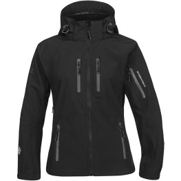 W`s Expedition Soft Shell