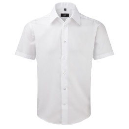Men´s Sh Sl Tailored Ultimate Non iron Shirt