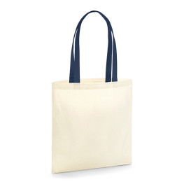 EarthAware?? Organic Bag for Life - Contrast Handle