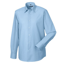Men´s LS Easy Care Tailored Oxford Shirt