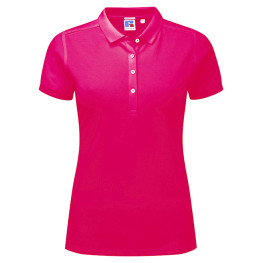 Ladies´ Stretch Polo