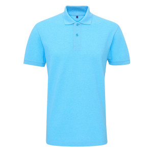 Men´s Twisted Yarn Polo