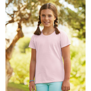 Girls Sofspun T