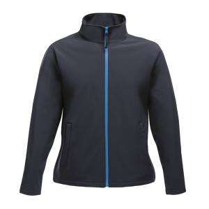 Women´s Ablaze Printable Softshell Jacket