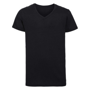 Men´s V-Neck HD Tee