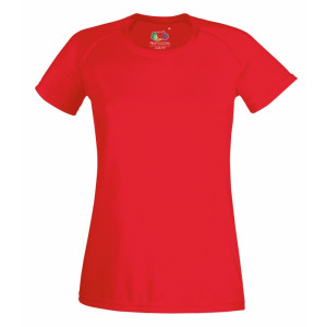 Ladies Performance T