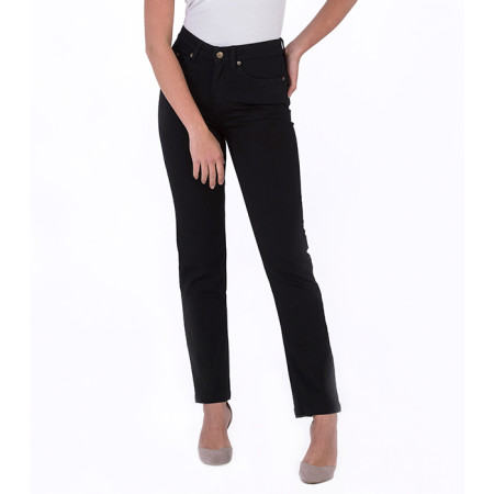 Ladies Katy Straight Jeans