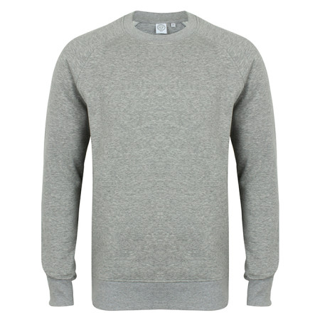 Unisex Slim Fit Sweat