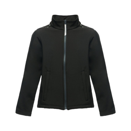 Kids Classmate Softshell Jacket