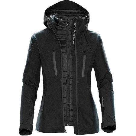 Women´s Matrix Softshell 3 in 1