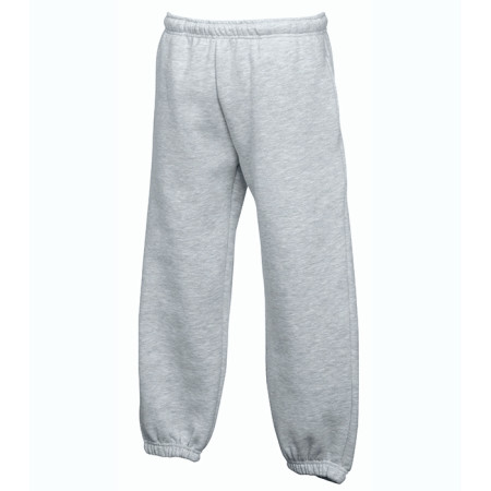 Kids Premium Elasticated Cuff Jog Pants