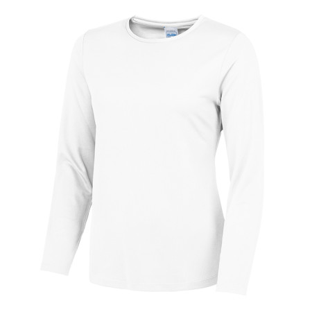 Girlie Long Sleeve Cool T