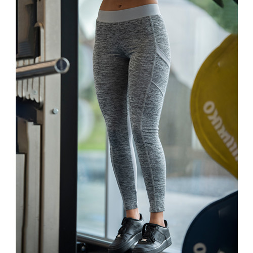Girlie Cool Dynamic Leggings