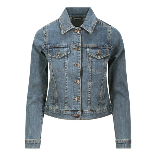 Olivia Denim Jacket